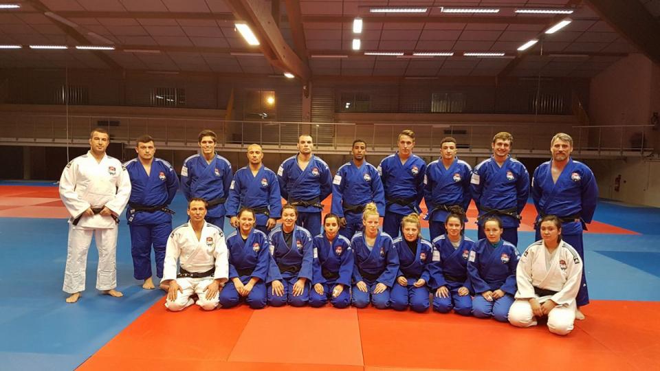 Deux équipes de l'AJBD 21-25 aux championnats de France 1ere Division