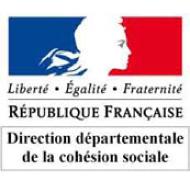 Direction Départementale Déléguée de la Cohésion Sociale de Côte d'Or