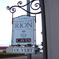 Domaine Jean-Charles Rion