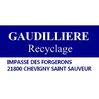 Gaudillère Recyclage SARL